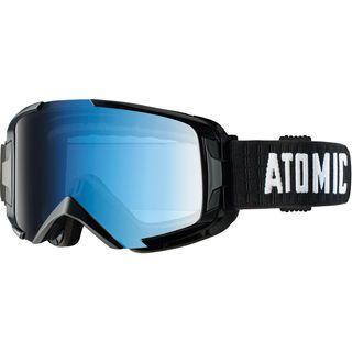 Atomic Savor Photo OTG, black/Lens: photochromic multilayer - Skibrille