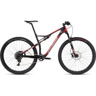 Specialized Epic FSR Elite Carbon 29 World Cup 2016, carbon/red/white - Mountainbike