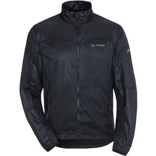 Vaude Men's Dyce Jacket, black - Radjacke