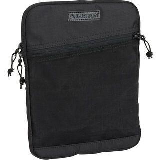 Burton Hyperlink Tablet Sleeve, true black/triple ripstop