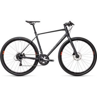 Cube SL Road iridium´n´black 2021