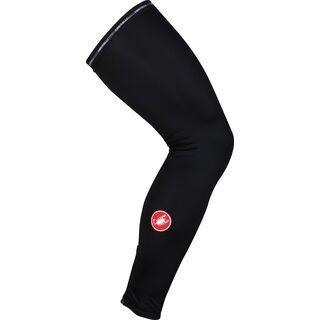 Castelli UPF 50+ Light Leg Sleeves, black - Beinlinge
