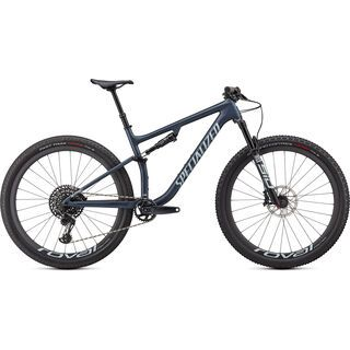 Specialized Epic EVO Expert 2021, cast blue/ice blue - Mountainbike