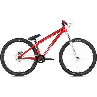 NS Bikes Zircus 2019, red - Dirtbike