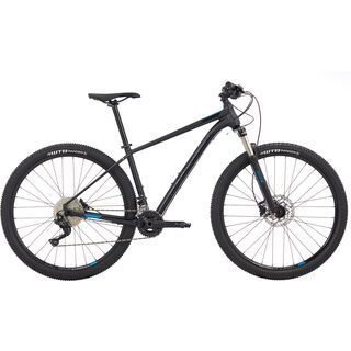 Cannondale Trail 5 - 27.5 2019, black - Mountainbike