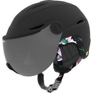 Giro Essence MIPS, matte black/electric petal - Skihelm