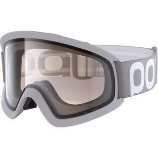POC Ora Clarity Clear moonstone grey