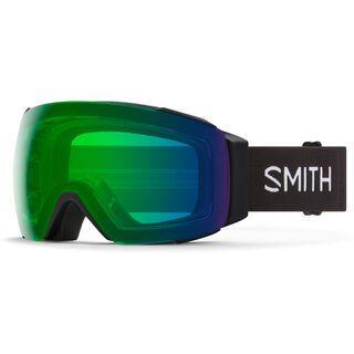 Smith I/O Mag - ChromaPop Everyday Green Mir black