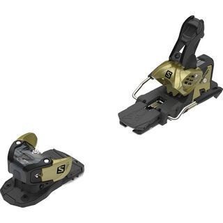 Salomon Warden MNC 13 100 mm, gold - Skibindung