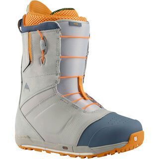 Burton Ion 2015, Grey/Orange - Snowboardschuhe