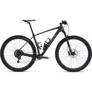 Specialized Stumpjumper HT Expert Carbon 29 World Cup 2016, carbon/charcoal - Mountainbike
