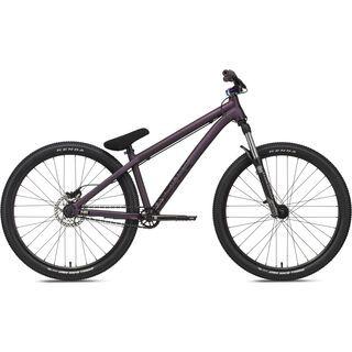NS Bikes Movement 2 2020, purple - Dirtbike