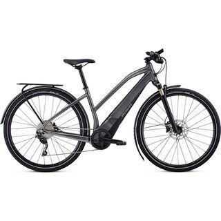 Specialized Women's Turbo Vado 3.0 2018, grey/black - E-Bike