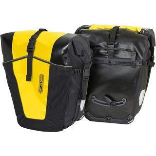 Ortlieb Back-Roller Pro Classic (Paar), yellow-black - Fahrradtasche