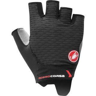 Castelli Rosso Corsa 2 W Glove black
