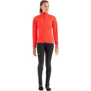 Specialized Women's Element 1.0 Jacket, rocket red - Radjacke