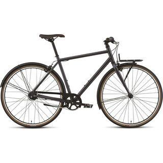 Specialized Daily Elite 2015, Raw/Satin Tinted Light Graphite - Urbanbike