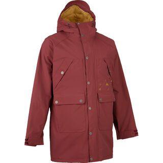 Burton Gore-Tex Vagabond Jacket, tawny - Snowboardjacke