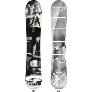 Nitro Team Gullwing Estevan Oriol - Snowboard