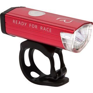 Cube Power Licht 300 White LED, red - Outdoorbeleuchtung