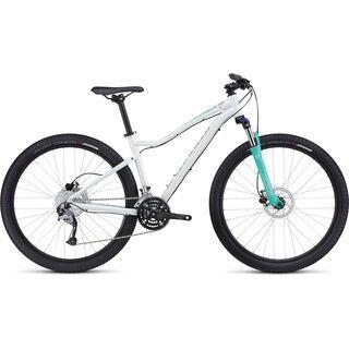 Specialized Jynx Sport 650b 2016, white/emerald/silver - Mountainbike