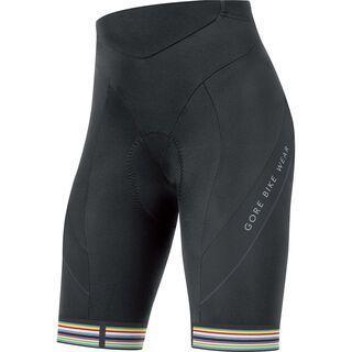 Gore Bike Wear Power 3.0 Lady Tights+, black - Radhose