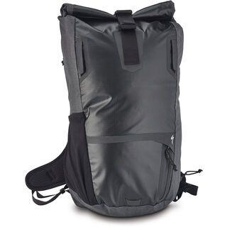 Specialized Base Miles Stormproof Backpack 23l, black - Fahrradrucksack