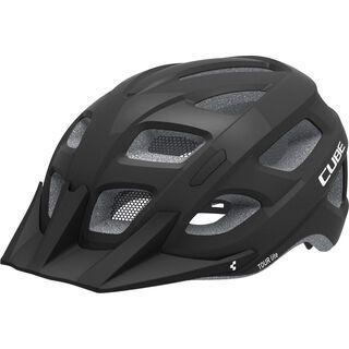 Cube Helm Tour Lite, black metallic - Fahrradhelm