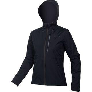 Endura Wms Hummvee Waterproof Hooded Jacket black