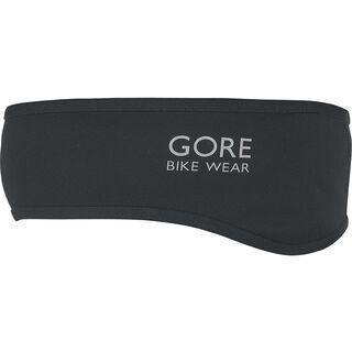 Gore Bike Wear Universal Windstopper SO Stirnband, black