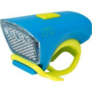 Cube Licht LTD, blue´n´green - Outdoorbeleuchtung