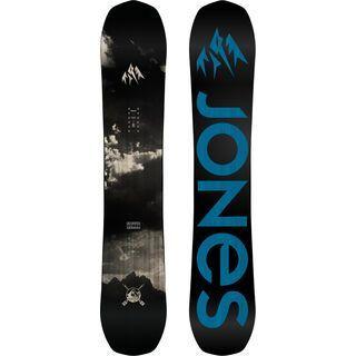 Jones Explorer Wide 2017 - Snowboard