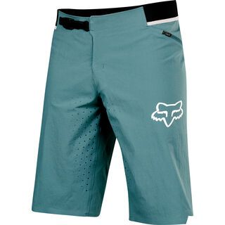 Fox Attack Short with Liner, pine - Radhose