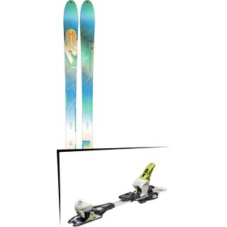 Set: K2 SKI Talkback 2017 + Fritschi Diamir Eagle 12 (1963310)