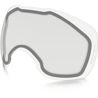 Oakley Airbrake XL Replacement Lens, clear - Wechselscheibe