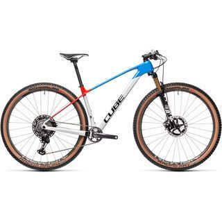 Cube Elite C:68X SL 2021, teamline - Mountainbike