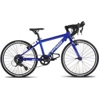 Frog Bikes Frog Road 58 electric blue 2021