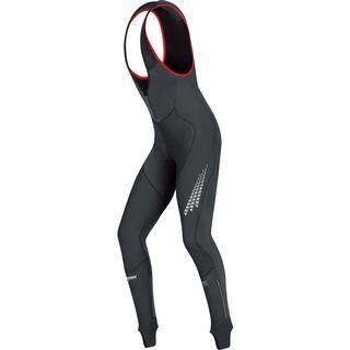 Gore Bike Wear Xenon 2.0 Windstopper SO Bibtights+, black - Radhose