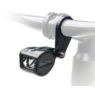 Specialized Flux Elite StVZO, black - Beleuchtung