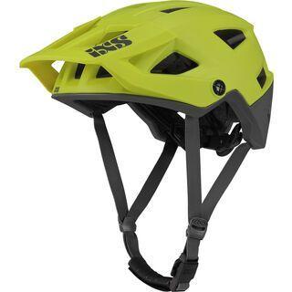 IXS Trigger AM MIPS, lime - Fahrradhelm