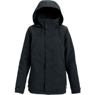 Burton Women's Jet Set Jacket, true black heather - Snowboardjacke
