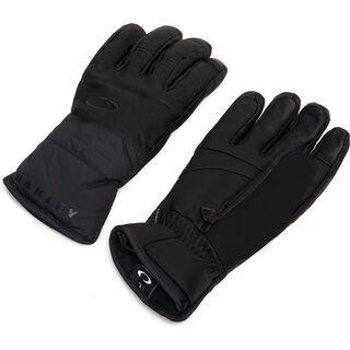 Oakley Ellipse Goatskin Glove, blackout - Skihandschuhe