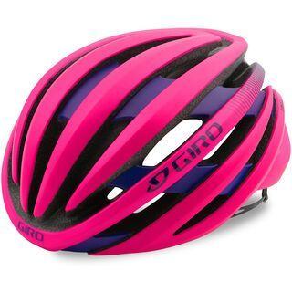 Giro Ember MIPS, mat bright pink - Fahrradhelm