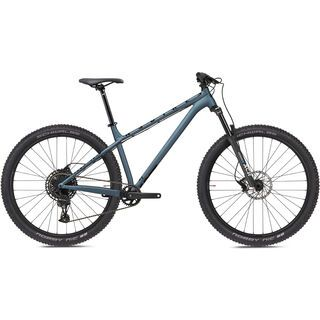 NS Bikes Eccentric Lite 2 sharkskin 2021