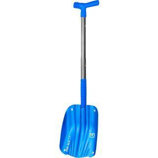 Ortovox Shovel Pro Alu III, blau - Schneeschaufel
