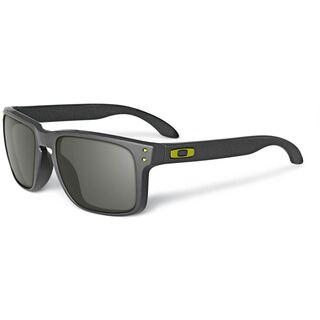 Oakley Holbrook, Steel/Dark Grey - Sonnenbrille