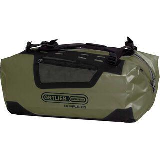 Ortlieb Duffle 85 L, olive - Reisetasche