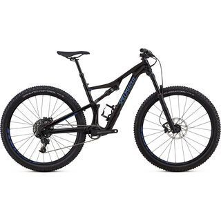 Specialized Women's Camber Comp Carbon 650b 2018, carbon/chameleon - Mountainbike