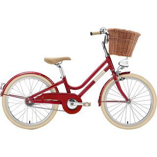 Creme Cycles Mini Molly 20 red 2019