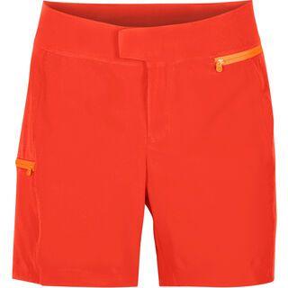 Norrona /29 Lightweight flex1 Shorts, hot chili - Radhose